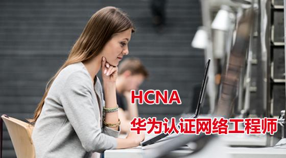 华为HCNA精讲系列视频课程
