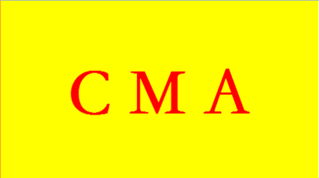CMA直播课第33讲(财会类)